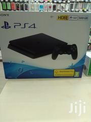 New Ps4 Slim 500gb | Video Game Consoles for sale in Nairobi, Nairobi Central