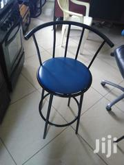 Rotating Metallic Bar Stools | Furniture for sale in Kilifi, Mtwapa