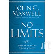 No Limits By Maxwell | Books & Games for sale in Nairobi, Nairobi Central