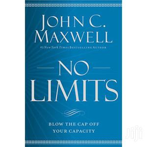 No Limits By Maxwell