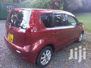 Nissan Note 2011 1.4 Red   Cars for sale in Nairobi, Nairobi Central