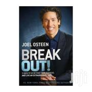 Break Out Joel Osteen | Books & Games for sale in Nairobi, Nairobi Central