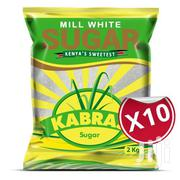 Kabras Sugar 2KG*10 Packets | Meals & Drinks for sale in Nairobi, Nairobi Central