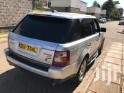Land Rover Range Rover Sport 2005 Gray | Cars for sale in Kajiado, Ongata Rongai