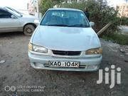 Toyota Corolla 1999 Automatic Silver | Cars for sale in Kajiado, Kitengela