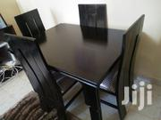 4 Seater Dining Set | Furniture for sale in Nairobi, Nairobi Central