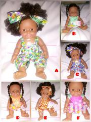Beautiful African Dolls | Toys for sale in Nairobi, Nairobi Central