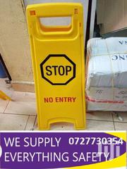 Caution Boards | Safety Equipment for sale in Nairobi, Nairobi Central