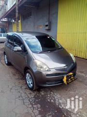 Toyota Ractis 2008 Gray | Cars for sale in Kiambu, Hospital (Thika)