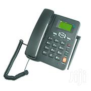Topsonic Landline Desk Phones Sim Card | Home Appliances for sale in Nairobi, Nairobi Central