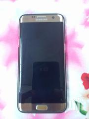Samsung Galaxy S7 edge 32 GB Gold | Mobile Phones for sale in Mombasa, Majengo