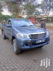 Toyota Hilux 2009 Blue | Cars for sale in Nairobi, Nairobi Central