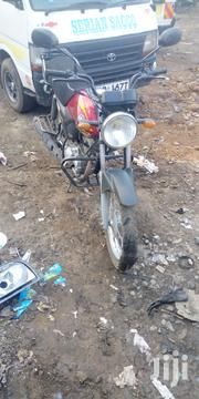 New Yamaha Crux 2019 Red | Motorcycles & Scooters for sale in Kajiado, Olkeri