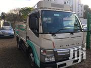 New Mitsubishi Canter 2013 White | Trucks & Trailers for sale in Nairobi, Nairobi Central