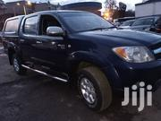 Toyota Hilux 2006 Blue | Cars for sale in Nairobi, Nairobi Central