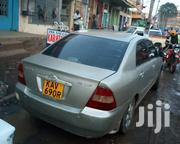 Toyota Corolla 2001 Sedan Silver | Cars for sale in Nakuru, Lanet/Umoja