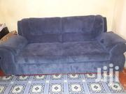 3 Seater Available for Sale | Furniture for sale in Makueni, Emali/Mulala