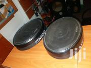 Very Clean Kenwood Hqr7100 High End Midrange Speakers 600 Watts | Vehicle Parts & Accessories for sale in Nairobi, Nairobi Central