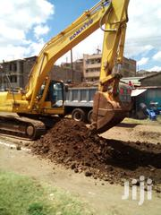 Excavation Service For Hire | Building & Trades Services for sale in Nairobi, Nairobi Central