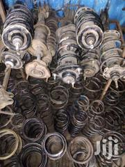 Genuine Ex-japan Heavy Duty Coil Springs   Vehicle Parts & Accessories for sale in Nairobi, Nairobi Central