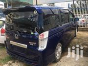 Honda Stepwagon 2011 Blue | Cars for sale in Nairobi, Nairobi Central
