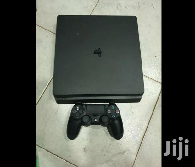 Archive: Used Playstation 4 Slim 500gb