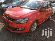 Volkswagen Polo 2012 Red | Cars for sale in Nairobi, Kileleshwa