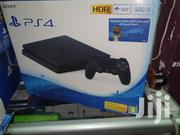 Ps4 500GB Slim New | Video Game Consoles for sale in Mombasa, Bamburi