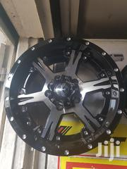 RIMS Size 15inch Toyota Hillux | Vehicle Parts & Accessories for sale in Nairobi, Nairobi Central