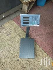 Weight Scale 150kg | Store Equipment for sale in Nairobi, Harambee