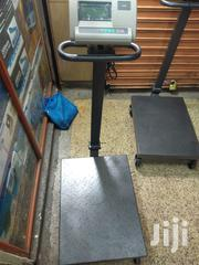 500kg Weight Scale | Store Equipment for sale in Nairobi, Harambee