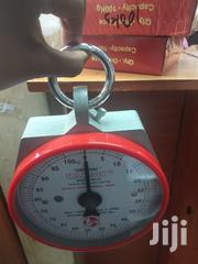 Hanging Scale 100kg | Store Equipment for sale in Nairobi, Harambee