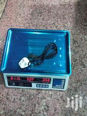 Acs 30kg Weight Scale Machine | Store Equipment for sale in Nairobi, Harambee