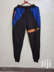 Brand New PUMA Sweatpant | Clothing for sale in Mombasa, Majengo
