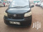 Toyota Porte 2010 Black | Cars for sale in Uasin Gishu, Langas