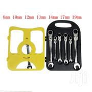 Flexible Head Wrench Set   Hand Tools for sale in Nairobi, Nairobi Central