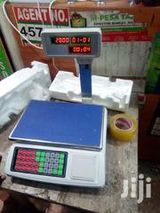 Receipt Scale | Store Equipment for sale in Nairobi, Harambee