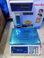 Original Price Computing Weighing Scale | Store Equipment for sale in Nairobi, Nairobi Central