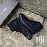 Converse All Black | Shoes for sale in Nairobi, Kasarani
