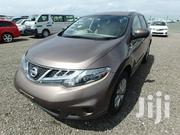 Nissan Murano 2012 Brown | Cars for sale in Nairobi, Parklands/Highridge