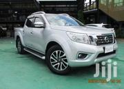 Nissan Navara 2015 Silver | Cars for sale in Nairobi, Parklands/Highridge