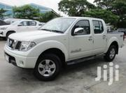 Nissan Navara 2011 2.5 dCi Automatic Beige | Cars for sale in Nairobi, Parklands/Highridge