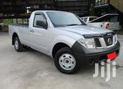 Nissan Navara 2011 2.5 dCi Silver | Cars for sale in Nairobi, Parklands/Highridge