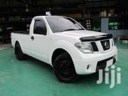 Nissan Navara 2011 White | Cars for sale in Nairobi, Parklands/Highridge