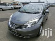 Nissan Note 2012 Gray | Cars for sale in Nairobi, Parklands/Highridge