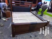 Hardwood Beds 5by6 New Beds | Furniture for sale in Nairobi, Kasarani