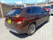 BMW X1 2012 xDrive30i Gold | Cars for sale in Nairobi, Nairobi Central