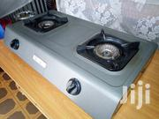 RAMTONS Double Gas Cooker | Kitchen Appliances for sale in Uasin Gishu, Langas