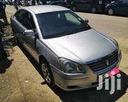 Toyota Premio 2007 Silver | Cars for sale in Nakuru, Nakuru East