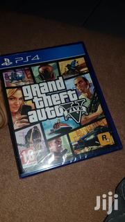GTA 5 For Ps4 | Video Games for sale in Mombasa, Mkomani